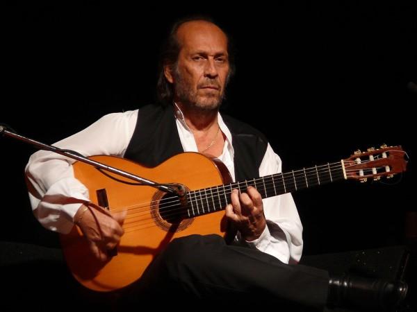 Już 18 lipca warszawski koncert Paco De Lucia