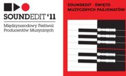 Zapraszamy do Łodzi na festiwal Sound Edit