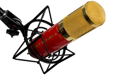 Mikrofony MXL wchodzą do klasy premium