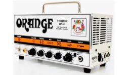 Terror Bass 1000 - olbrzymie basowe dźwięki z małego pudełka