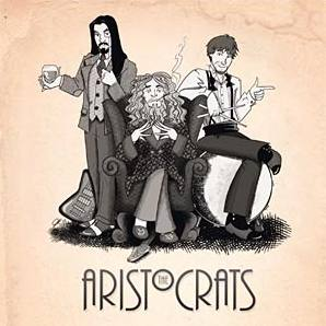 "The Aristocrats ""The Aristocrats"""