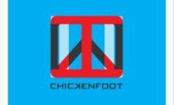 "Chickenfoot ""III"""