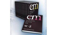 Ostatni tom Encyklopedii Muzycznej PWM