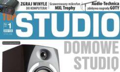 TopStudio – dodatek dla nagrywających muzyków