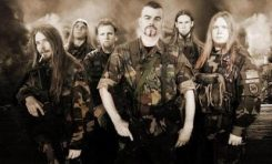 "Sabaton wyda DVD ""Swedish Empire Live"""