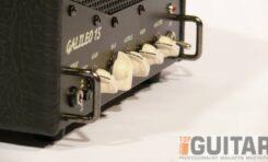 DV Mark Galileo 15 - wzmacniacz gitarowy