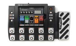 Wygraj pedalboard XXI wieku – DigiTech iPB -10