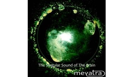 """Meyatra wydała """"The Singular Sound of the Brain"""""""
