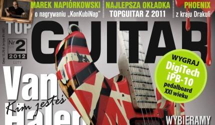 TopGuitar – luty 2012