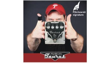 Wygraj kompresor Tux od Taurus Team