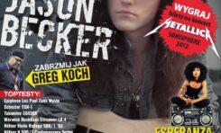 """Jason Becker: ciągle żywy"" w TVP Kultura"