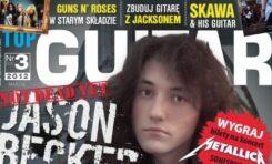 Jason Becker: biografia gitarzysty