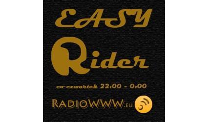 Autorska audycja serwisu Rockella.pl na antenie RadioWWW.eu