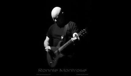 Ronnie Montrose nie żyje