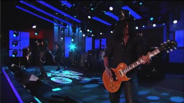 Guns N'Roses Axla czy Slash solo?