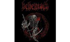 """Behemoth wyda książkę """"Konkwistadorzy Diabła"""""""