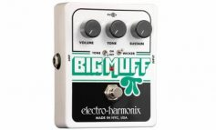 Do wygrania efekt EHX Big Muff Pi with Tone Wicker