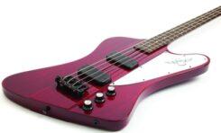 """""""Sprzęt Na Topie"""" dla basówki Gibson Thunderbird IV Limited"""