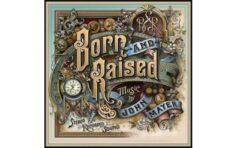 """John Mayer ujawnia szczegóły """"Born And Raised"""""""