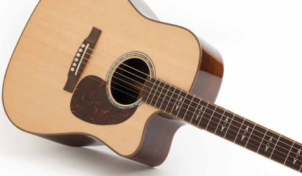Majowe testy gitar w TopGuitar
