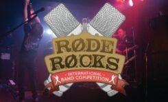 Rode Rocks - czyli jak zostać prawdziwą gwiazdą
