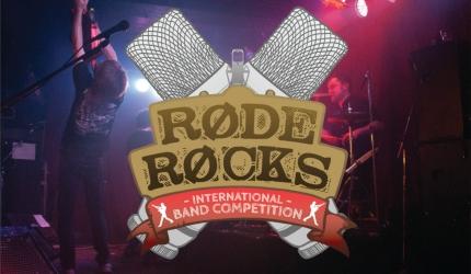 Rode Rocks – czyli jak zostać prawdziwą gwiazdą