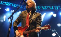 Tom Petty & The Heartbreakers kończy pracę nad nową płytą
