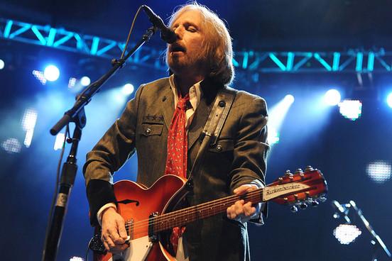 Gitara Toma Petty znaleziona w lombardzie