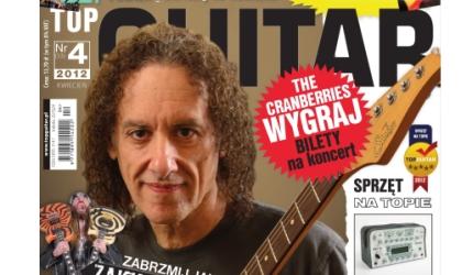 TopGuitar – kwiecień 2012