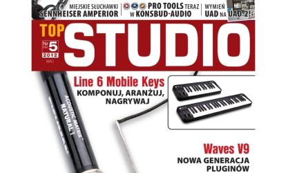 TopStudio – maj 2012