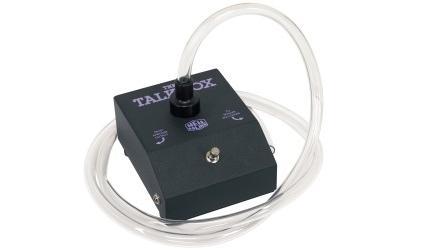 Dunlop HT-1 Heil Talkbox w Magazynie TopGuitar