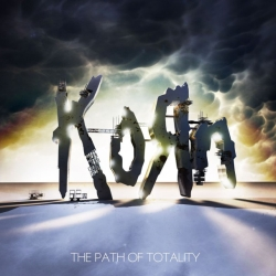"""KORN """"The Path Of Totality"""""""