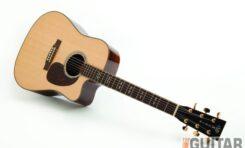 USA pozwala zabrać gitarę jako bagaż podręczny