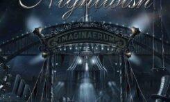 """NIGHTWISH """"Imaginaerum"""""""