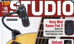 TopStudio: nagrywamy gitarę akustyczną (II)