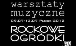 """Najtańsze warsztaty w Polsce: """"Rockowa 15"""" tylko za 50 PLN"""