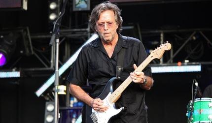 Zabrzmij jak Eric Clapton