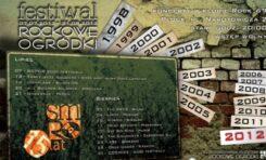 XV Festiwal Rockowe Ogródki Płock 2012