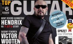 TopGuitar - czerwiec 2012