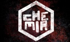 Chemia przed Red Hot Chili Peppers