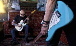 """Grzegorz Skawiński """"Me and My Guitar"""""""