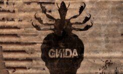 """Płyta zespołu Gnida - """"S.Y.F."""""""