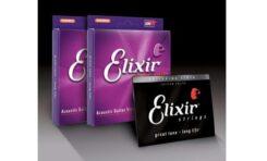 Struny Elixir także w Firmie Muzycznej