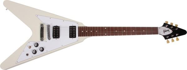 Gibson Flying V Faded
