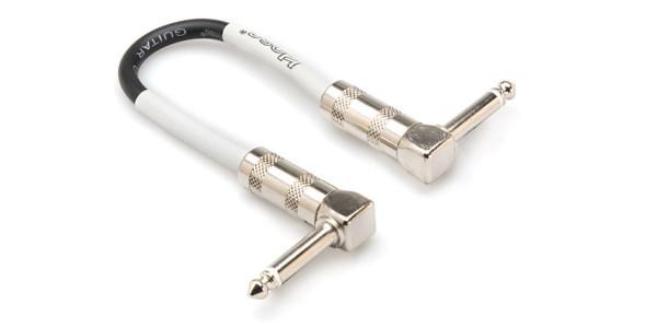 Hosa Technology w Audiostacji