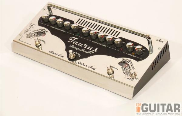 Nowi endorserzy Taurus Amp