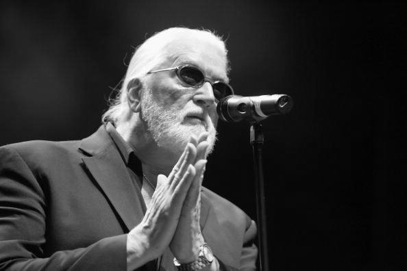 Nie żyje Jon Lord z Deep Purple