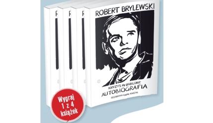 """Promocja prenumeraty TopGuitar: do wygrania 4 książki """"Kryzys w Babilonie"""""""