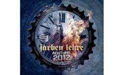 """Farben Lehre jedzie w trasę z """"Achtung 2012"""""""
