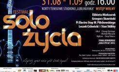 Zapraszamy na Festiwal Solo Życia 2012
